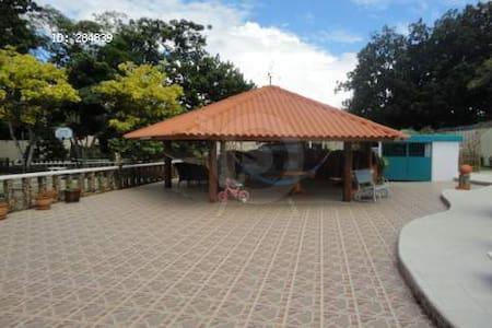 Villa Fortaleza 1j - Panama City