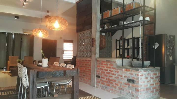 Homestay Ida@Sunland Residence Ipoh
