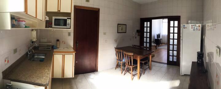 Apartamento TOP, no melhor lugar de São Paulo