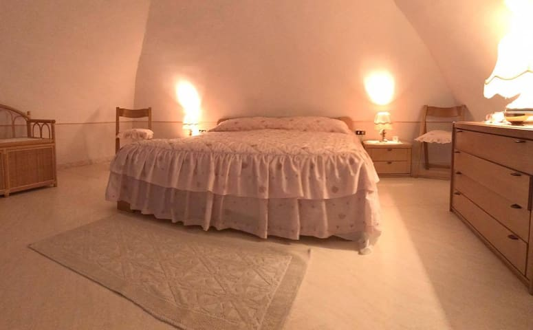 Wonderful house in the heart of bisceglie - Bisceglie - 公寓
