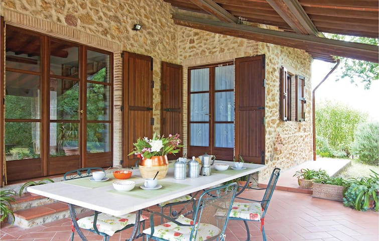 Holiday cottage with 2 bedrooms on 150m² in Massa Marittima GR