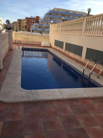 Apartamento en Moncofar II - El Grau de Moncofa - Byt