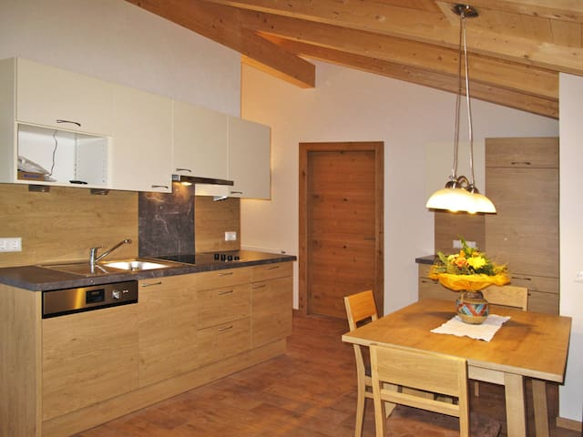 Apartment Haus Alpenherz in Prutz for 4 persons - Prutz - Apartment