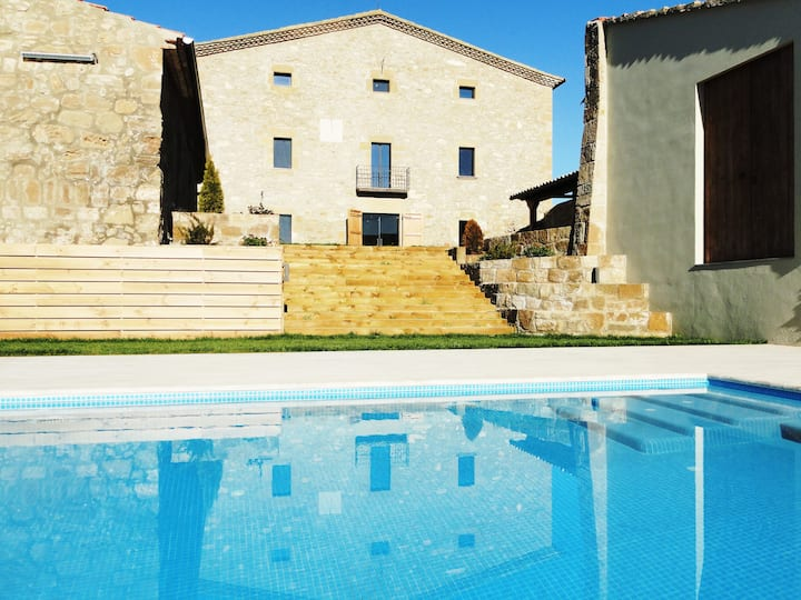 YOUR DREAMED VACATIONS IN LA TORRA (DE RIBELLES)