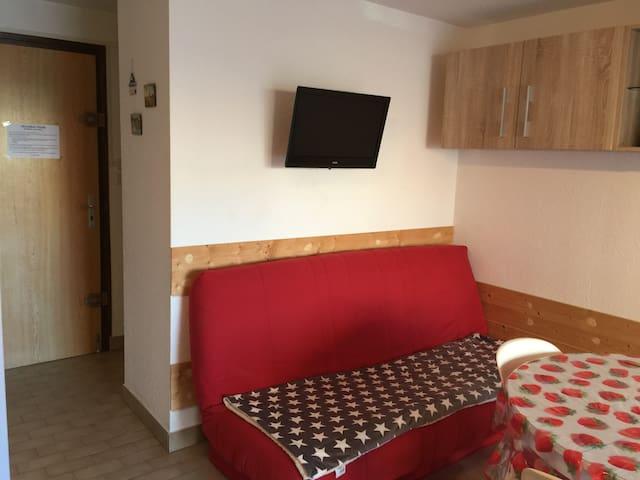 Appartement Le Caprica