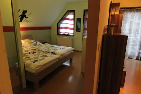 Comfortable Room for 1-4 persons - Berlin - House