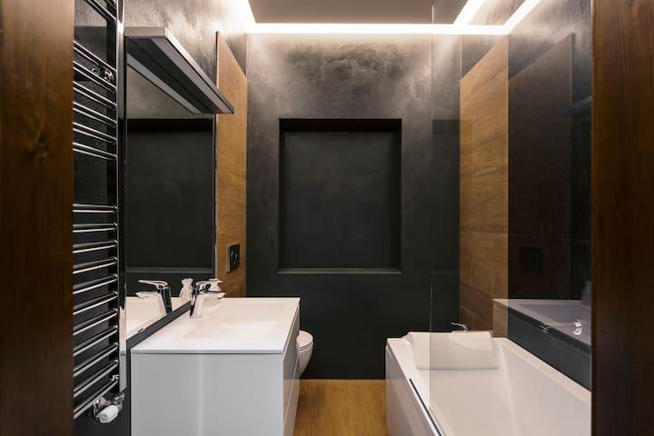 Bright apartment in the heart of Milan - Navigli