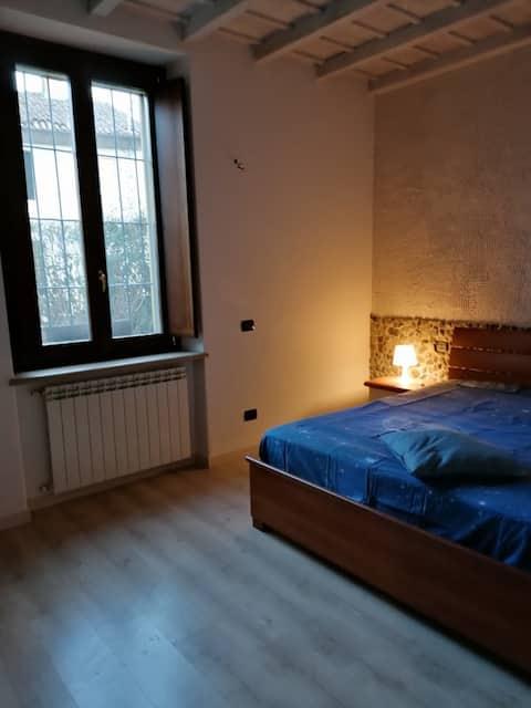 Appartamento in storica Cascina Lombarda Cusago