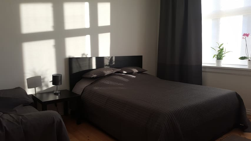 Cosy Room in Beautiful Copenhagen - Dyssegård - Apartamento