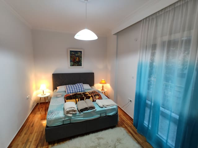 Cozy apartment - Recently renovated