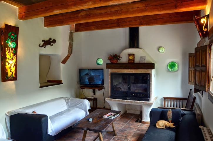 Airbnb Yeste Vacation Rentals Places To Stay Castile