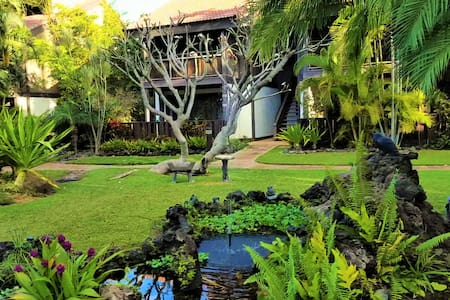 Gorgeous Tropical Kihei Resort! - Kihei