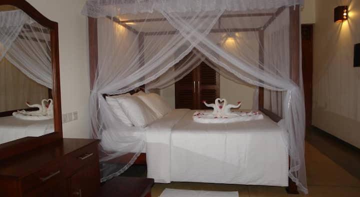 Hasara Resort - Deluxe Double Rooms