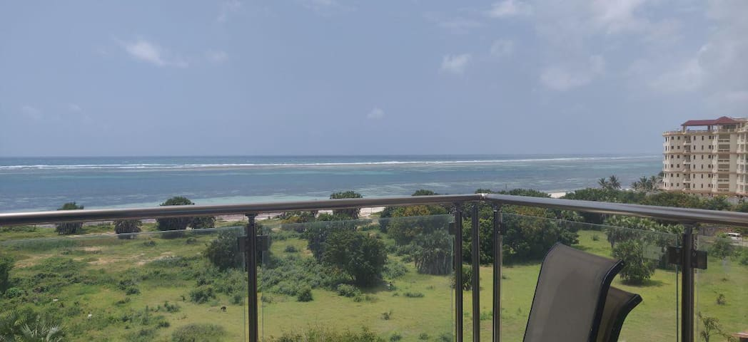 Nyali Reef 4 Bedroom Luxury Apartment