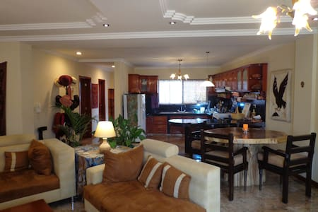 Best Private Room in Cuenca with Private Bathroom