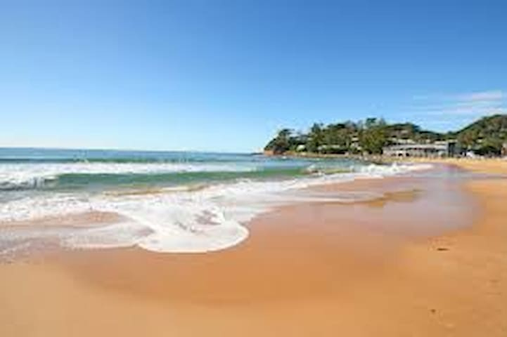 Avoca Sea Breezes  - Avoca Beach - Apartment