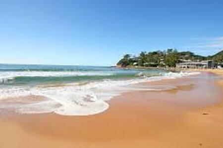 Avoca Sea Breezes  - Avoca Beach - Apartament
