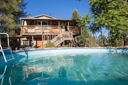 Jasmine Hill Retreat-Home, Wedding and Event Venue - Wildomar