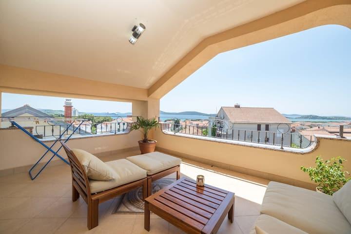 IVA luxury apartments A5
