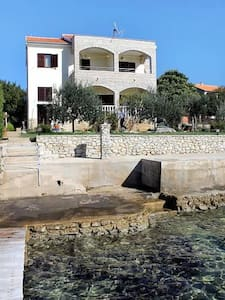 Studio flat near beach Kožino, Zadar (AS-5803-a) - Kožino