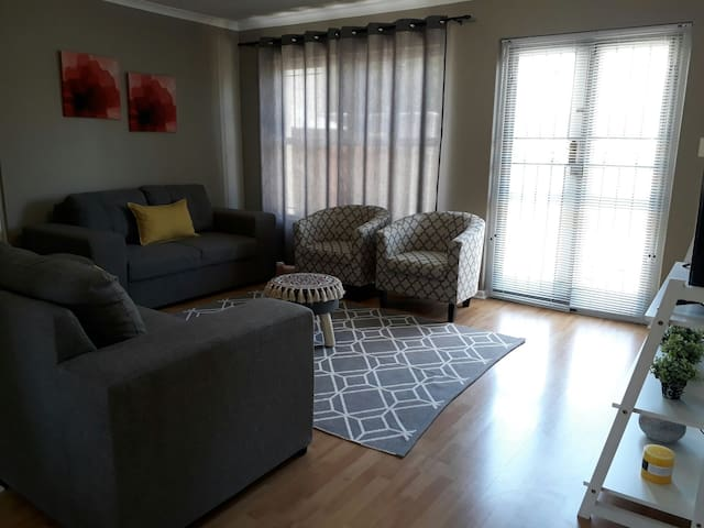 Cosy..Holiday Cottage Cape Town