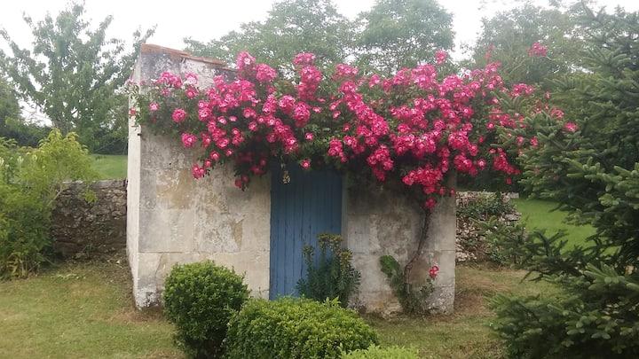 La Piedra maison de charme entre terre et mer