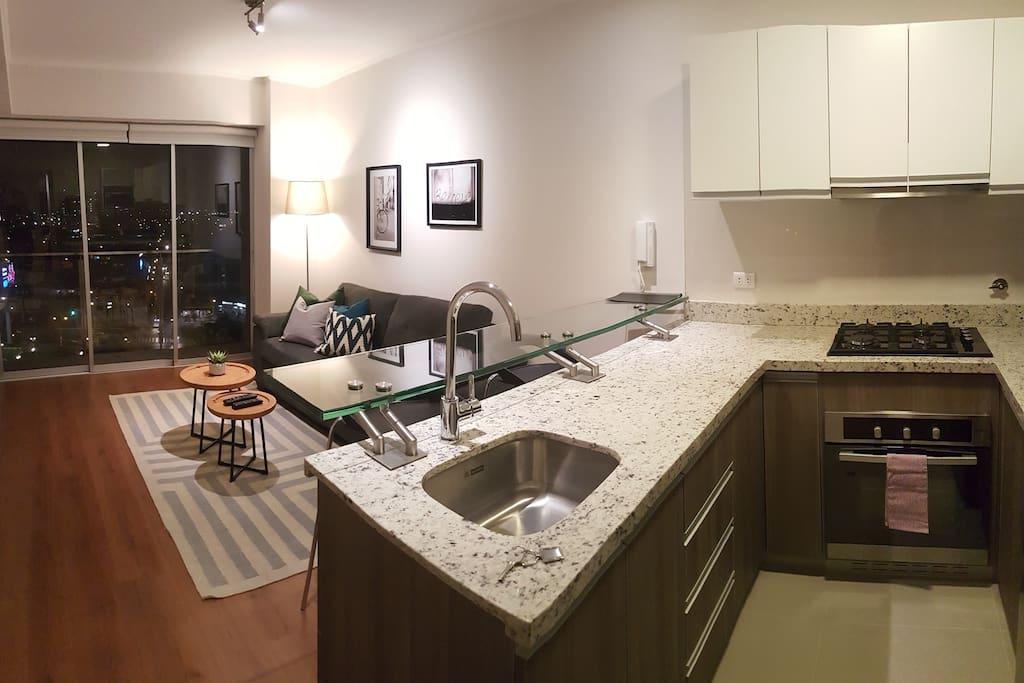 Sala / Livingroom