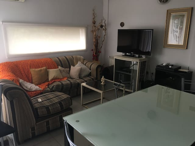 Apartment North Buenos Aires, 2 rooms, 2 bathrooms - Florida