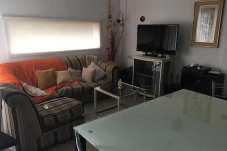 Apartment North Buenos Aires, 2 rooms, 2 bathrooms - Florida - Διαμέρισμα