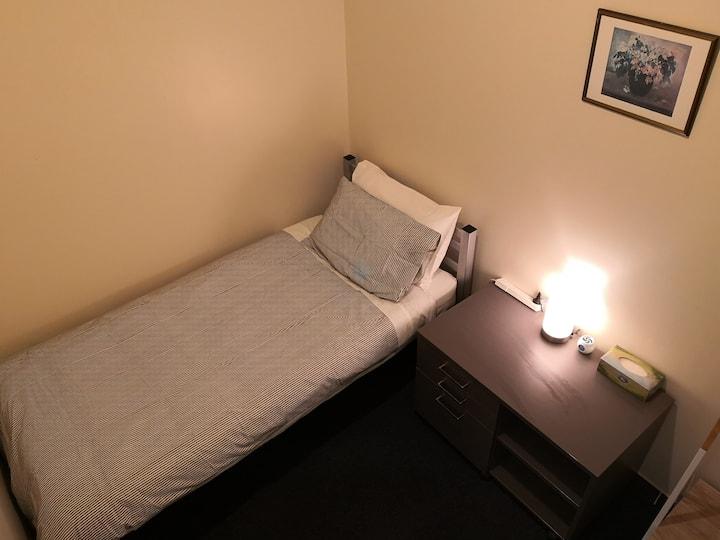 Single Room 311