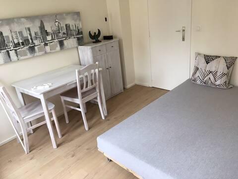 Cosy little house in downtown Mechelen