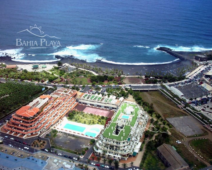 Apartamento Vista Mar 6ª Planta Bahía Playa