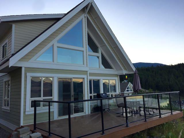 H-B Cozy Cottage