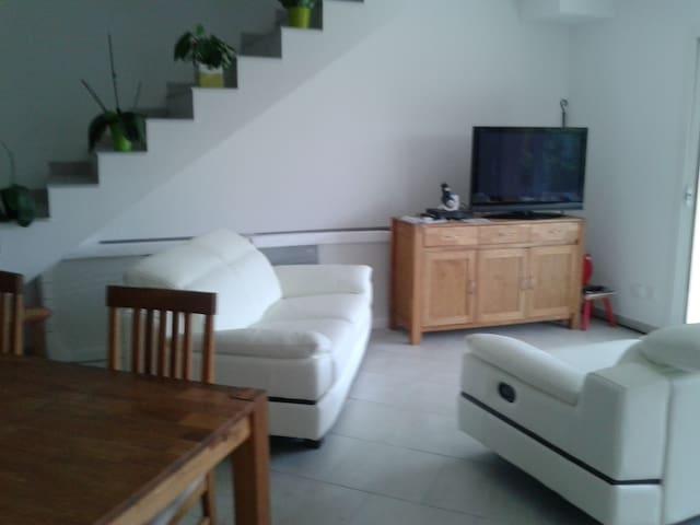 """Calme et détente au """"Le Cat Mat"""""""