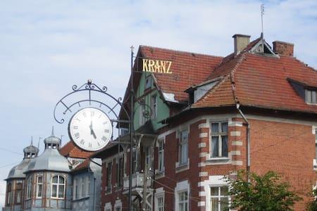 DALI - Zelenogradsk - Hotellipalvelut tarjoava huoneisto