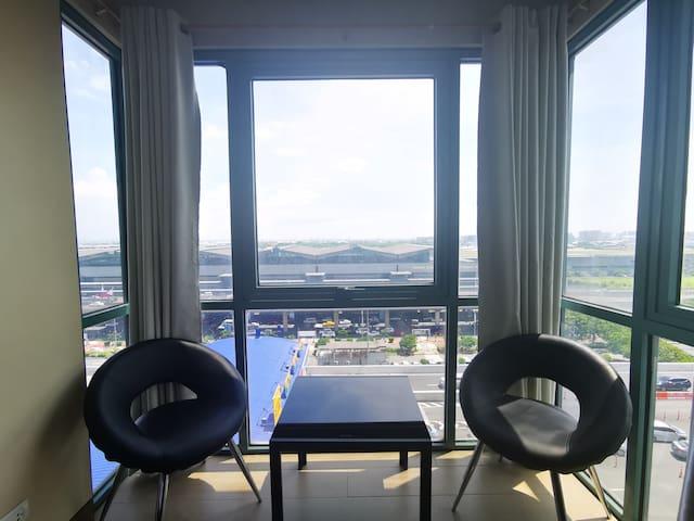 Premier Studio by NAIA Airport & Resorts World