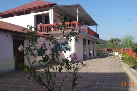 Independent Floor near Shimla  with natural views - Hus