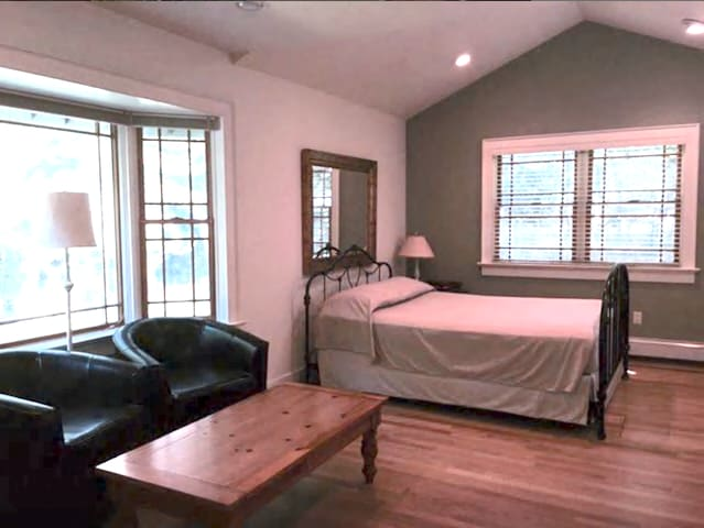 Spacious East Hampton Home Suite - East Hampton - Casa