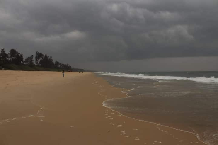Tarkarli Beach Guest House