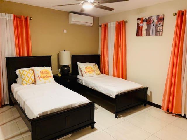 Guest Bedroom # 1