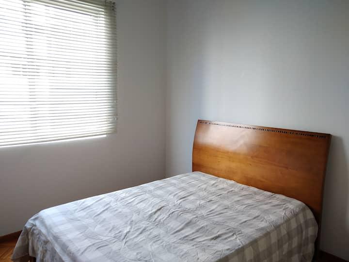 Apartamento na Savassi