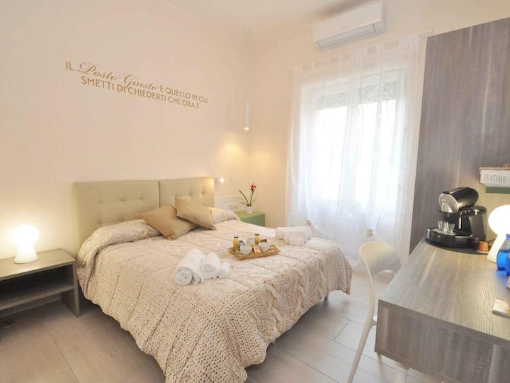 Bed & Breakfast in Salerno ID 549