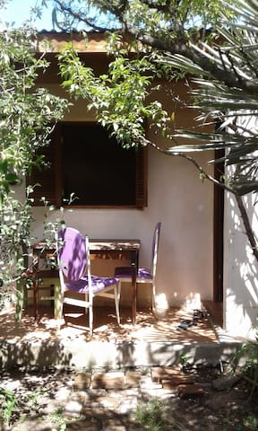 Little house in Capilla del Monte, Cordoba, Arg - Capilla del Monte