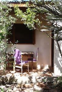 Little house in Capilla del Monte, Cordoba, Arg - Capilla del Monte - Dom