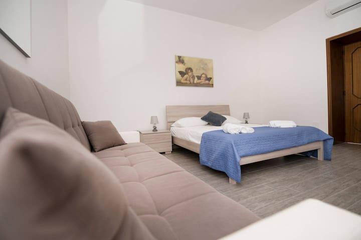 Bixio Appartamento Deluxe