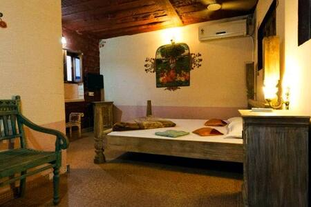 Vista Rooms at Moti Chowk - Jodhpur