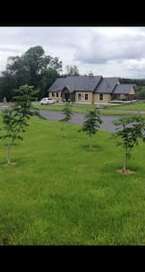 Quiet and Friendly Kerry Home