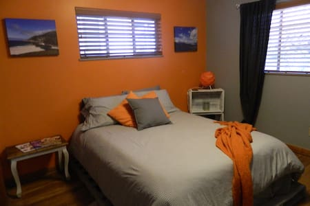 Private room near OSU/Downtown! - コロンバス