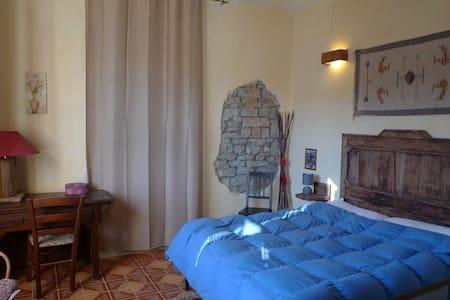 Basso Piemonte Acquese  Casa Tipica Contadina - Orbregno - Talo