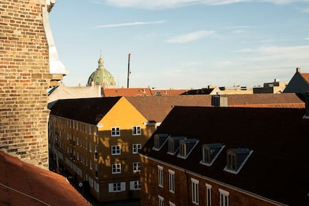 Central Copenhagen - Room with a view - København - Other